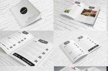 Food Menu Package 54577 7