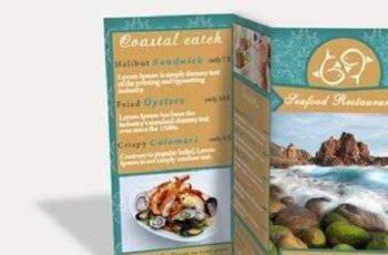 Sea Food Brochure 80796 2