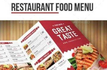 Restaurant Food Menu 9435717 2
