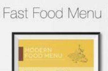 Fast Food Menu 103060