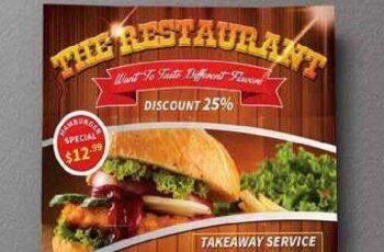 Restaurant Flyer 01 155214 1