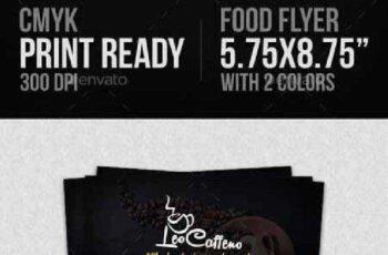 Food Flyer 10176019 4
