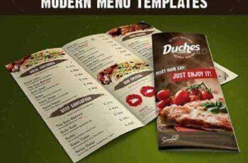 Restaurant Menu 10448907 1