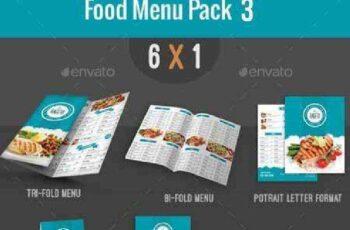 Food Menu Pack 10228898 3