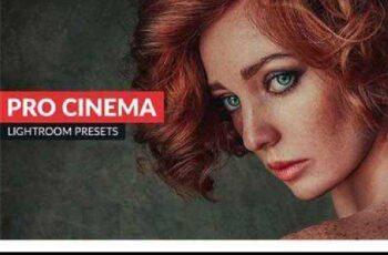 Pro Cinema Lightroom Preset 318422 5
