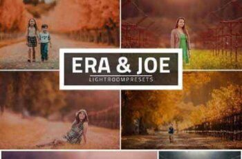 1805249 Era & Joe Lightroom Presets 347717 2
