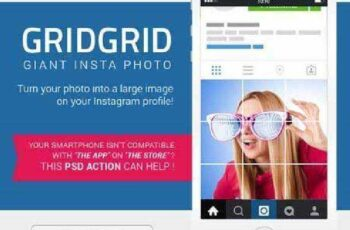 GridGrid - Create Giant Image on Instagram 13256950 8