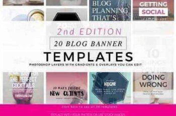 Blog Instagram Pinterest Banners 2 359423 5
