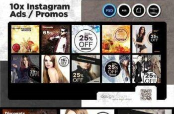 10 Instagram Advertisement Promos II 449266 8