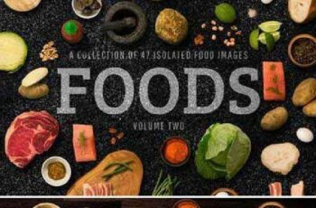 FOODS Volume 2 466455 5
