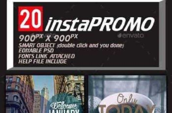 20 Instagram Templates 14315465 2