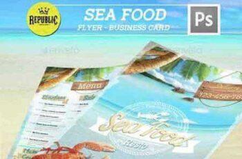 Seafood Restaurant 1 15342211 7