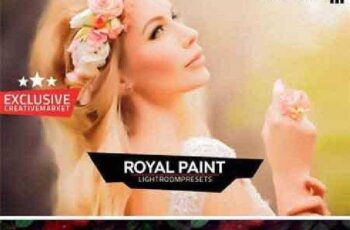 Royal Paint Lightroom Presets 547494 7