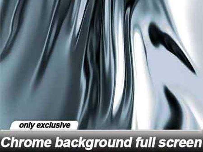 how to put chrome full screen