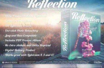 1806258 Presets for Lightroom Reflection 877110