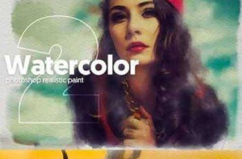 Watercolor Profesional Painter 2 866447 2