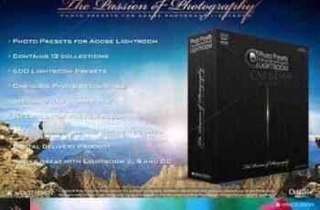 1806256 Photo Presets for Lightroom 902278 2