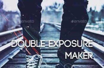 Double Exposure Maker 17217142 2
