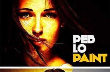 Peblo Paint Photoshop Action 900032 4