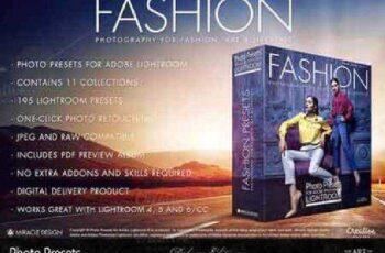 1806260 Presets for Lightroom Fashion 928146