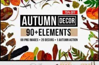 Autumn Season Decor Edition 926606 4