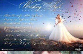 1805013 Presets for Lightroom Wedding 945011 12