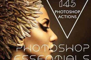 1805017 145 Pro Photoshop Actions 977670 2