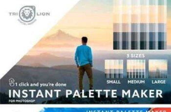 Instant Palette Maker 968434 4