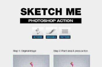 Sketch Me 18216134 6