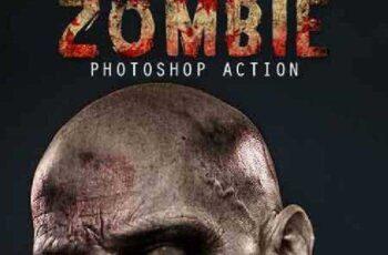 1707149 Zombie Action 18254921 3