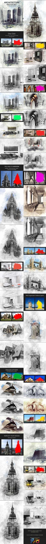 freepsdvn-com_1478777200_architecture-sketch-art-photoshop-action-18366722