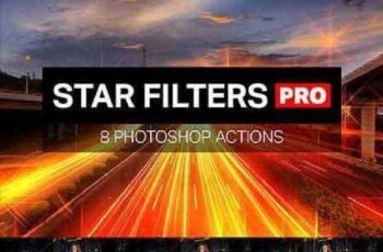 Star Filters Pro 8 Photoshop Actions 18008833 5