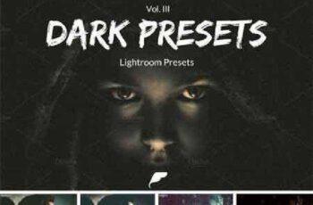 Dark Presets III 1006680