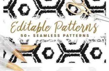 1801131 50+ Seamless Patterns 2129686 6