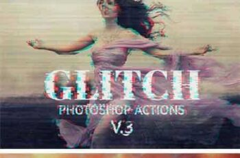 1801157 Ashes n Embers Photoshop Action 18525809