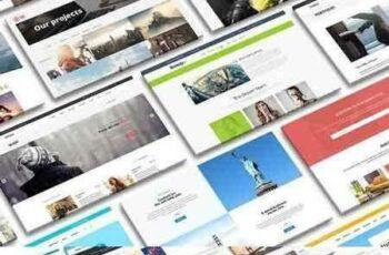 1801143 Perspective Desktop Screen Mock-up 3 1776238 5