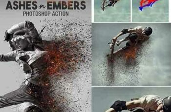 1801157 Ashes n Embers Photoshop Action 18525809 5