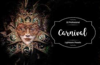 1812166 Carnival Lr Presets 2940438 4