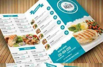 Clean Food Menu 364376 4