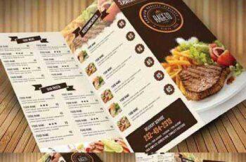 Food Menu 2 364370 1