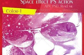 Space Effect PS Action 8294965 6