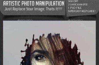 Artistic Photo Manipulation 12249998 8