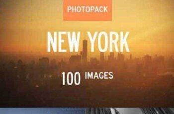 New York Photo Set 100 Images 30330 6