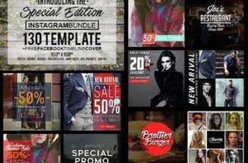 Instagram Special Edition Bundle 14568247 3