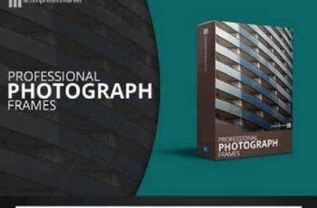 Professional Photograph Frames 576334 6