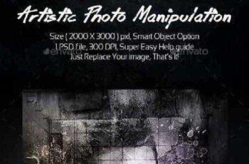 Artistic Photo Manipulation 05 16410408 3