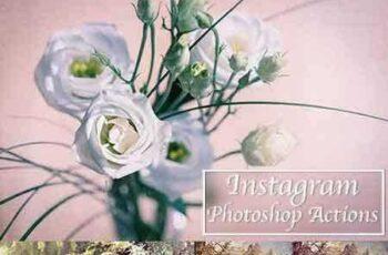 50 Instagram Photoshop Actions 693426 2