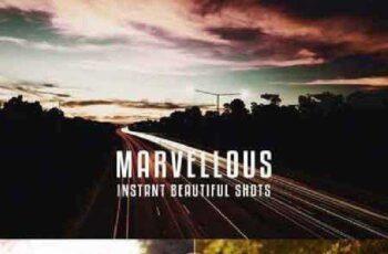 Marvellous Photoshop Actions 359409 8