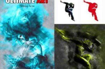 Ultimate Art Photoshop Action 16953759 6
