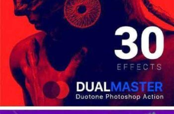 DualMaster Duotone Photoshop Action 769727 6